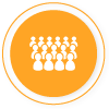 AVFS Audience icon
