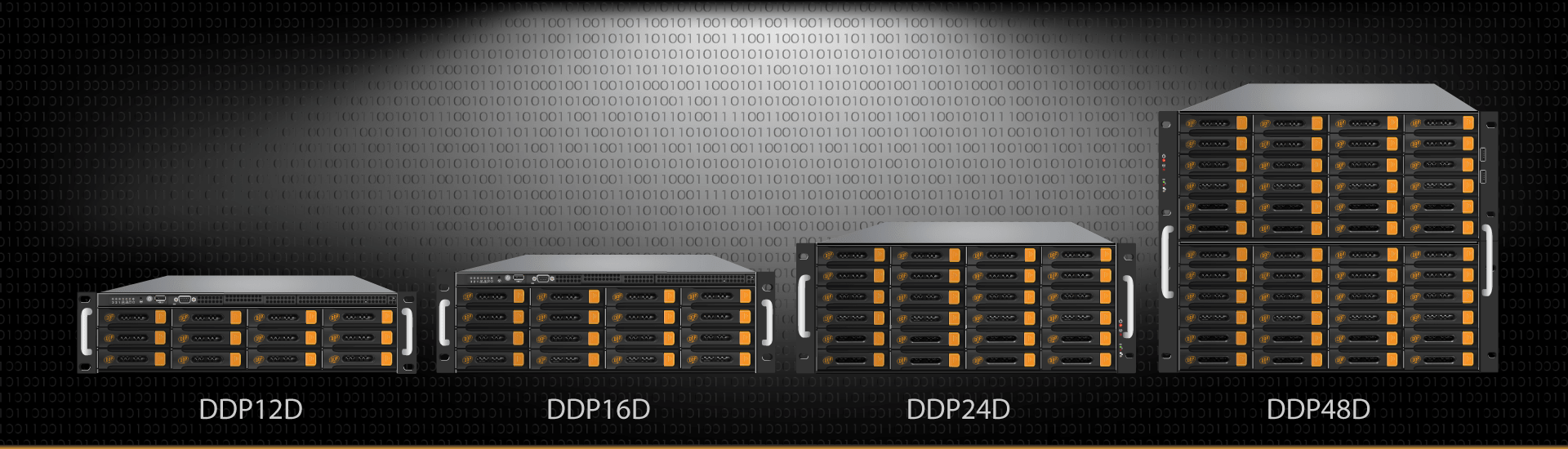 Standalone DDPs Header