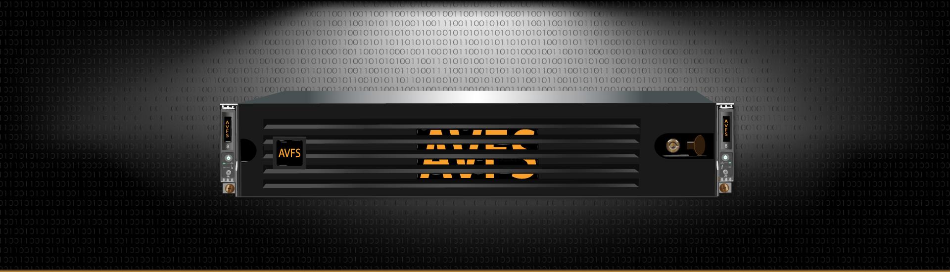 AVFS Header