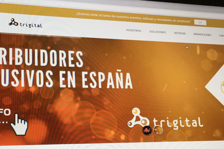 New Dealer Trigital Spain