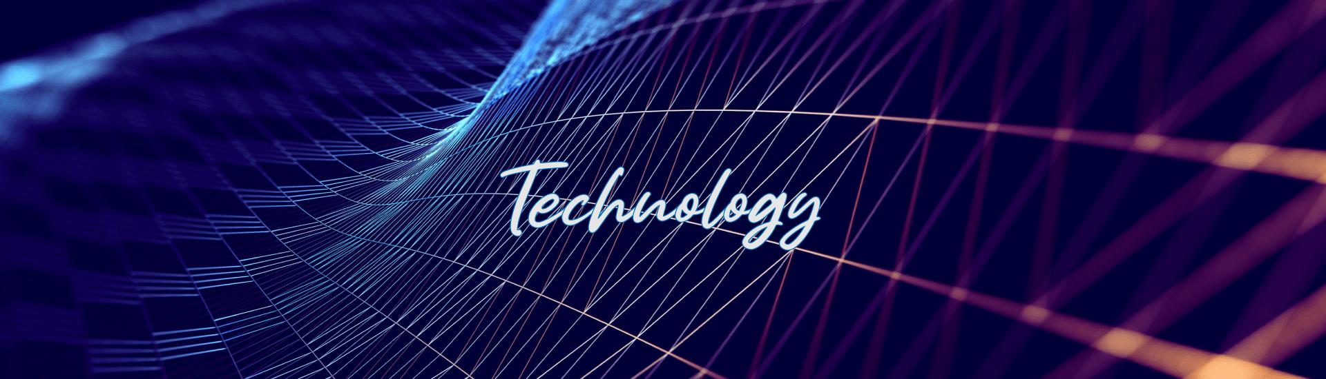 Technology Header