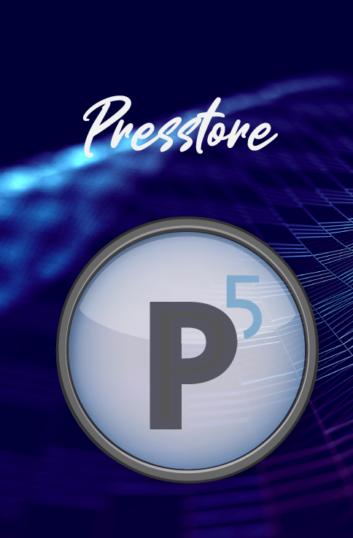Archiware P5 button