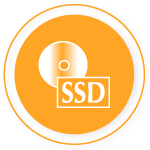 SSD Caching icon